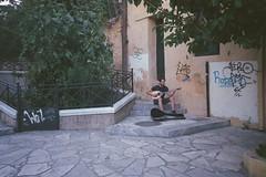(Gizem Bengisu Erenler) Tags: fujifilm xtra400 yashica analog analogphotography analogue filmphotography 35mmfilm greece