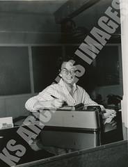 377- 5455 (Kamehameha Schools Archives) Tags: kamehameha archives ksg ksb ks oahu kapalama luryier pop diamond 1954 1955 aileen buskirk business office