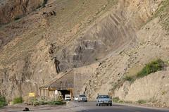 Haraz Road, Mazandaran, Iran (Ninara) Tags: tehran mountains alborzmountains alborz harazroad river road