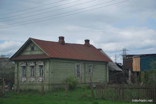 Петровське-Ростов-Борисоглібський  InterNetri 0309