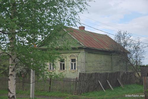 Петровське-Ростов-Борисоглібський  InterNetri 0308