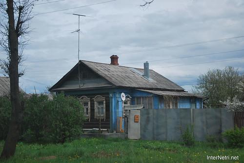Петровське-Ростов-Борисоглібський  InterNetri 0250