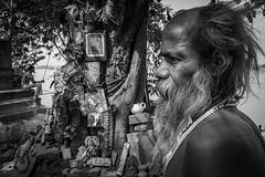 Kolkata, India (valurg) Tags: hindu kolkata india holy people