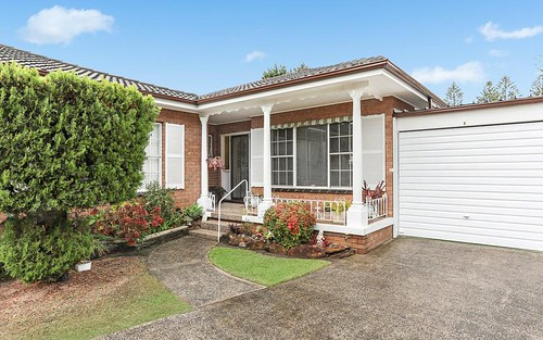 5/80-82 Alfred St, Ramsgate Beach NSW 2217