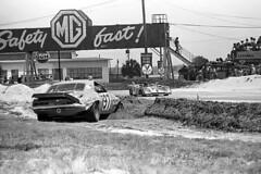 "1972 Sebring Camaro #97 crash (Nigel Smuckatelli) Tags: automobile auto heures racing race ""nigel smuckatelli"" ""louis galanos"" classiccar sportauto oldtimersport speed ""gp legends"" ""historic motorsports"" wsc histochallenge autorevue passion vehicle ""world sportscar championship"" ""manufacturer's manufacturer's cars classic prototype autoracing motorsports legends endurance vintage fia csi ""1972 sebring 12 hour gp"" 1972 ""sebring raceway"" the12hourgrind sebringinternationalraceway sir florida sebringflorida camaro crash ferrari jackyickx ferrari312pb thelastsebring chevrolet mgbridge"