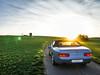 Porsche 968 Verdeck