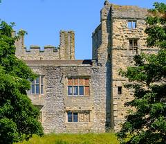 Helmsley Walled Garden (alh1) Tags: helmsleycastle helmsleywalledgarden england yorkshire ryedale