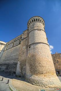 Tower Corner