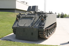 "M113A2 APC 2 • <a style=""font-size:0.8em;"" href=""http://www.flickr.com/photos/81723459@N04/42534097304/"" target=""_blank"">View on Flickr</a>"