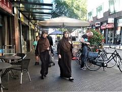 people in The Hague (JoséDay) Tags: peopleinthestreet peopleinthehague streetscene streetshot panasonicdmctz10 panasonictz10 tz10 coloursinthestreet