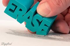 Eraser (Digifred.nl) Tags: macromondays erasers digifred 2018 nederland netherlands pentaxk5 hmm macro macrophotography closeup vlakgom eraser