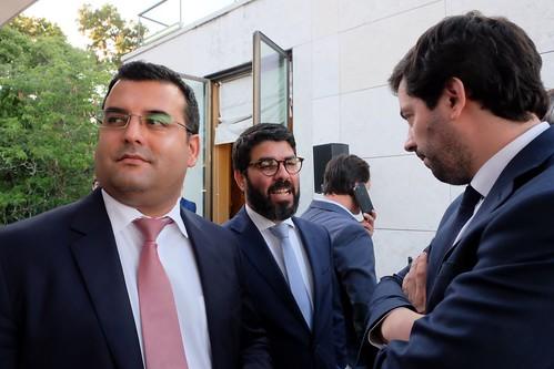 Jantar de fim de sessão legislativa do Grupo Parlamentar do PSD