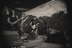 Phrenetix (30.06.2018 Kilkim Žaibu, Varniai)