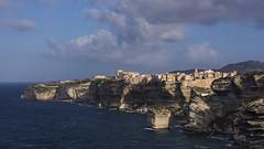 Corsica - Bonifacio (Marc Ligne) Tags: corsica corse bonifacio citadelle