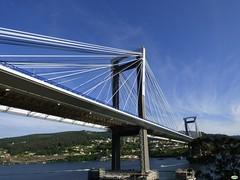 Puente de Rande (juantiagues) Tags: puente rande juantiagues juanmejuto