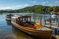 'Queen of the Lake' (Gary S Bond) Tags: great britain lake district windermere united kingdom 2018 a65 alpha ambleside cumbria england july north picturesque shabbagaz sony uk greatbritain lakedistrict lakewindermere unitedkingdom waterhead