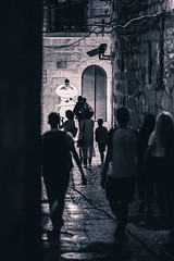 light festival in Jerusalem (Erik R.Preis photo portfolio) Tags: canon canonef canonlens canon135mm canon6d jerusalem streer streetphotography