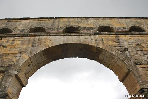 Гарський міст, Лангедок, Франція InterNetri.Net France 0153