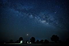 Looking at Heaven (Sanjiban2011) Tags: astrophotography milkyway stars nightphotography longexposure alrazeen abudhabi uae middleeast nature travel outdoor nikon d750 tamron tamron1530 fullframe