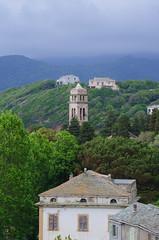 588 - Cap Corse - Pino, l'église Santa Maria Assunta (paspog) Tags: corse pino corsica capcorse france mai may 2018 église kirche church églisesantamariaassunta