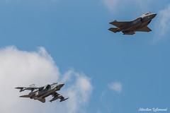 F35 et Tornado