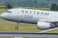 A320_SV151 (RUH-VIE)_HZ-ASF_6 (VIE-Spotter) Tags: vienna vie airport airplane flugzeug flughafen planespotting wien