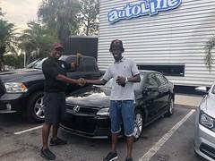 Thanks Cowlyn! (Autolinepreowned) Tags: autolinepreowned highestrateddealer drivinghappiness atlanticbeach jacksonville florida
