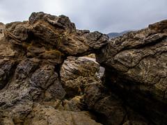 Sequit Point-33 (Webtraverser) Tags: californiacoast ocean sequitpoint tidalpools g85 lumix micro43 rockframe rocks malibu california unitedstates us