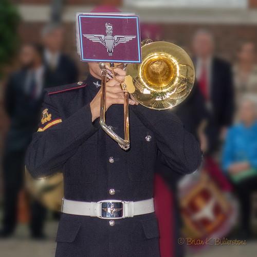 Clear Trombone