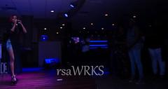 Chic Underground 6/9 (rsawrks) Tags: rswrks event rj riddle chic cafe underground photo