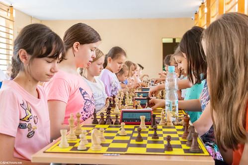 VII Szachowe Mistrzostwa Szkoły Społecznej-44