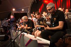 Paolo Tomelleri Big Band - JAZZASCONA2018 (JazzAscona) Tags: ascona ticino switzerland che