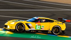 Corvette C7.R (Charles_RAMOS-iVision18000) Tags: corvette yellow car race racing phto photography photographer nikonphotographer reflex digitalphotographer dslr digital apsc explore expeed5 reacer nikonphotography nikkor nikorlens d500 nikond500 speed fast colorful night lemans24 wheels 300mm france sarthe europe 24heuresdumans charlesramosphotography fia wec focus automobile automotive 200500mm