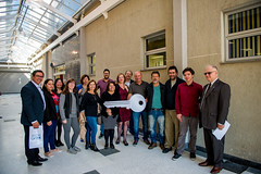 Entrega Campus Rebouças (ufpr) Tags: entrega campus rebouças ufpr prédio edifício