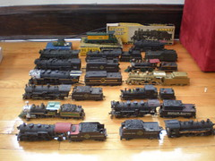 IVRR (a69mustang4me) Tags: interlake vulcanian railroad engines ho scale model railroading i