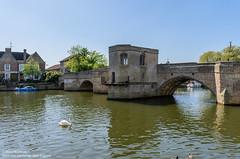 Photo of Cambridge 2018