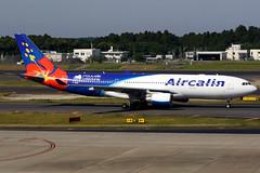 Aircalin (Air Caledonie International) | Airbus A330-200 | F-OHSD | Tokyo Narita (Dennis HKG) Tags: aci sb aircalin aircaledonie aircraft airplane airport plane planespotting canon 7d 100400 tokyo narita rjaa nrt airbus a330 a330200 airbusa330 airbusa330200 fohsd