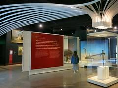 Museum, L.A., .18/7 (Basic LA) Tags: nhmla museum naturalhistorymuseum la socal losangeles expositionpark california