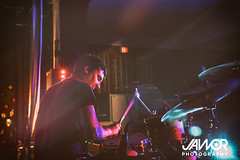 NJP_3545 (Jawor Photography) Tags: bandphotography band music musicphotography concert concertphotography punk poppunk chicago chicagopoppunk songs sing song guitar guitarist drums drummer eventphotography evolutionmusic event venue jaworphotography farhampton