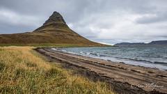 ICELAND (Asier Villafranca) Tags: islandia kirkjufell sea beach landscape iceland