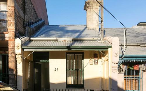 27 Morrissey Rd, Erskineville NSW 2043