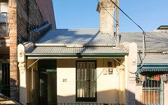 27 Morrissey Road, Erskineville NSW