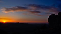 Sunset View - Lindaumauer (MW // Photography) Tags: austria sunset view lindaumauer mountain