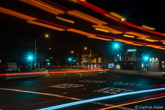 The Streets Of Laguna - Night Lights_5966 (www.karltonhuberphotography.com) Tags: 2018 cartrails citystreets hwy1 headlights horizontalimage karltonhuber laguna lagunabeach light motion nightlights nightphotography pch pacificcoasthighway signs southcounty southerncalifornia storefronts streetlights streetphotography streetscene streetsweeper taillights trafficlights
