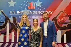 07.03.18 4th of July K.L 2018 221 (United States Embassy Kuala Lumpur) Tags: 4th july jw marriot kualalumpur kamala usembassy independence day
