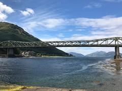 Ballachuish Bridge, Argyllshire~Inverness-shire (Brownie Bear) Tags: argyll argyllshire scotland great britain united kingdom gb uk invernessshire ballachuish bridge