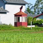 DSC00786 - Old Pugwash Lighthouse Gone thumbnail