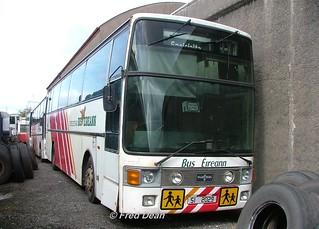Bus Eireann CVH29 (SI2029).
