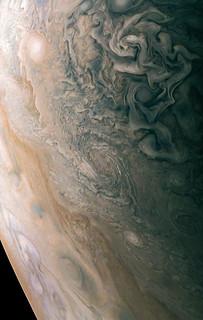 Jupiter - PJ10-23