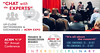 Chat with the Experts at ACRM Annual Conference